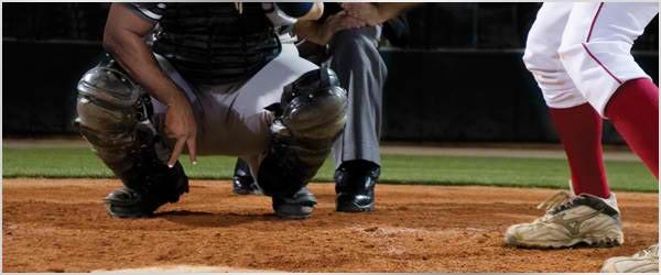 catcher pic