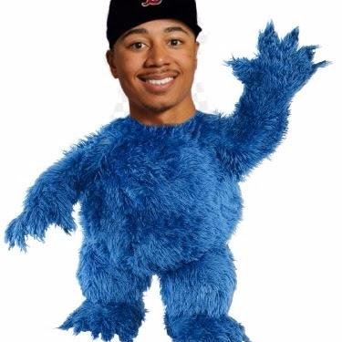 mookie monster